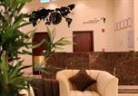 Hôtel Qatar - Qatar Youth Hostels-1