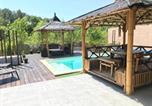 Location vacances Galargues - Villa zenitude-2