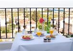 Hôtel Valence - Hotel Casbah-2