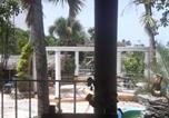 Hôtel Boca Chica - Club tropical de los santos-1