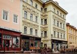 Location vacances Banská Štiavnica - Boutique apartments-1