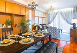 Location vacances Naha - Condominium Link House / Vacation Stay 81273-1