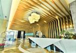 Hôtel Palembang - The 1o1 Palembang Rajawali-1