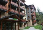 Location vacances Ružomberok - Fatrapark Apartments-1