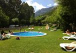 Camping avec Site nature Espagne - Camping Voraparc-2