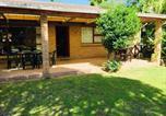 Village vacances Afrique du Sud - Brenton Lake Holiday Cottages-3