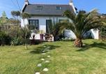 Location vacances Perros Guirec - House Perros-guirec - 2 pers, 42 m2, 2/1-1