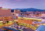 Hôtel Akita - Hotel Metropolitan Akita-1