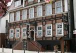 Hôtel Beverungen - Akzent Hotel Stadt Bremen