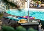 Location vacances Fox-Amphoux - Countryside villa in heart of Provence-2