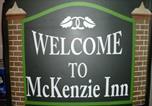 Hôtel Jackson - Mckenzie Inn-3