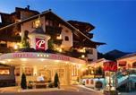 Hôtel Gerlos - Hotel Platzer Superior-1