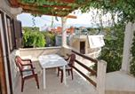 Location vacances Selca - Apartments by the sea Sumartin, Brac - 5615-1