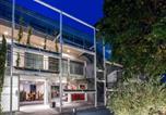 Hôtel 4 étoiles Strasbourg - Garrigae Villa La Florangerie-2