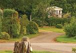 Villages vacances Hellidon - Wigley Orchard-4