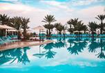 Hôtel Sousse - Vincci Rosa Beach Monastir-4