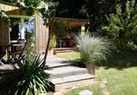 Location vacances Moncé-en-Belin - Gîte de la Rotterie-4