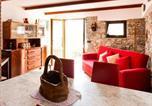 Location vacances Vestone - Beautifully Decorated Apartment in Parole near Lake-3