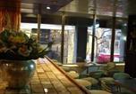 Hôtel Athènes - Claridge Hotel-2