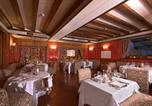 Hôtel Cortina d'Ampezzo - Boutique Hotel Villa Blu Cortina-2