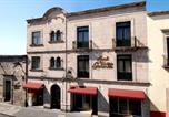 Hôtel Morelia - Hotel & Suites Galeria