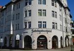 Hôtel Naunhof - Jahrhunderthotel Leipzig-1