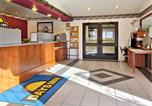 Hôtel Guymon - Rodeway Inn & Suites-4