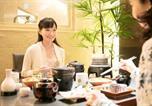 Hôtel Himeji - Seaside Hotel Maiko Villa Kobe-3