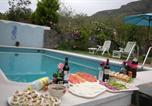 Location vacances La Guancha - Villa el Rincón-3