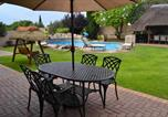 Location vacances Germiston - Augustavilla St.Pio's Guest House-2