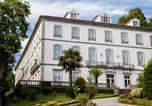 Hôtel Braga - Hotel do Parque-1