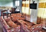 Location vacances  Suriname - Nickerie Appartementen-3