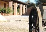 Location vacances Castelfiorentino - Agriturismo Le Docce-3