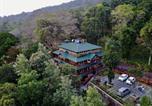 Villages vacances Munnar - Bamboo Dale-1