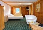 Hôtel Andermatt - Hotel Posta-3