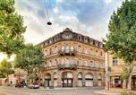 Hôtel Bamberg - Hotel National