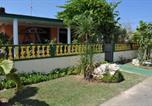 Hôtel Cuba - Villa Margarita-1