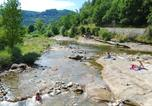 Camping avec Piscine couverte / chauffée Chastanier - Camping Bois Simonet-3