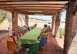 Location vacances Monesterio - Sierra Jayona-4