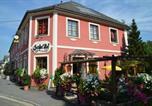 Hôtel Güssing - Gasthof Safenhof-1