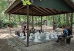 Villages vacances Houthalen - Vakantiepark Zevenbergen-4