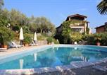 Location vacances Torri del Benaco - Casa Monica-1
