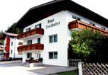 Hôtel Bad Häring - B&B Haus Seethaler-1