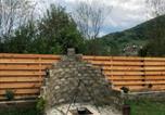 Location vacances Băile Herculane - Casa de Vacanță Daniel-4