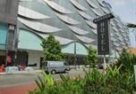 Hôtel Singapour - Arianna Hotel-4