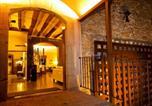 Hôtel Sant Fruitós de Bages - Molí Blanc Hotel-3