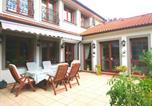 Location vacances Hegyeshalom - Casa Italia-3
