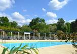 Camping avec Ambiance club Vielle-Saint-Girons - Camping Les Pins du Soleil-1