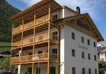 Hôtel Province autonome de Bolzano - Bründlerhof-1