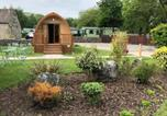 Location vacances Kettlewell - Littondale Country & Leisure Park-2